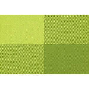 Tischset 4 St. 45x30 cm Zarah grün Contento