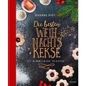 Buch: Die besten Weihnachtskekse Löwenzahn Verlag