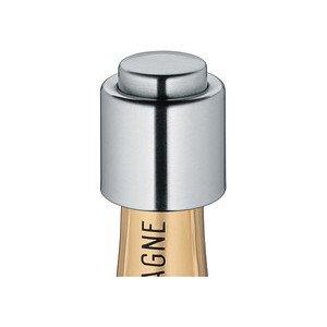 Champagner-Verschluss Edelstahl Cilio
