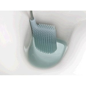 WC-Bürste Flex Smart weiss/blau Joseph Joseph