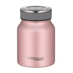 Isolierspeisegefäß 0,5 l roségold ThermoCafé Thermos
