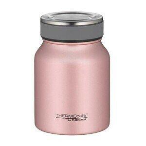Thermobehälter 0,5 l roségold ThermoCafé Thermos