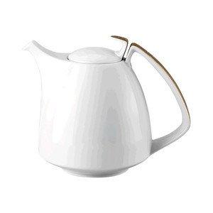 Kaffeekanne 6 Pers. TAC Skin Gold Rosenthal