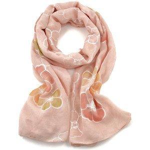 Schal pink Lizas