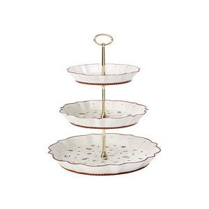Etagere 33 cm Toy's Delight Villeroy & Boch