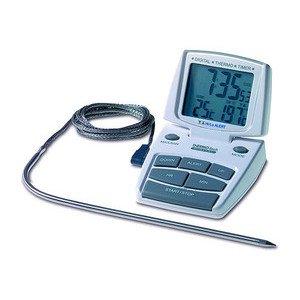 Thermometer batteriebetrieben L 67 TFA Dostmann