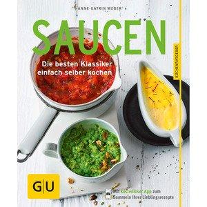 Buch: Saucen Küchenratgeber Gräfe und Unzer