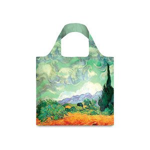 Tasche Museum Collection Vincent van Gogh / A wheat field.... LOQI