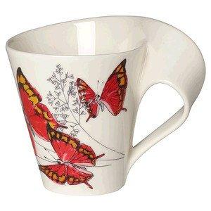 Henkelbecher 0,3 l NewWave Caffe leafwing Villeroy & Boch