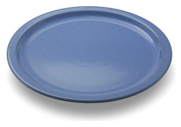 Speiseteller 27 cm Ammerland 63 Blue 6355 | Küche und Esszimmer > Besteck und Geschirr > Geschirr | Friesland