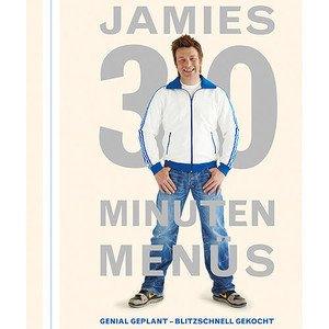 Jamies 30 Minuten Menüs Hädecke Verlag