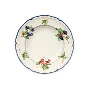 "Suppenteller 23 cm ""Cottage"" Villeroy & Boch"