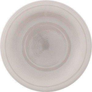 Speiseteller 28,5 cm Color Loop Stone Like/Vivo by Villeroy & Boch