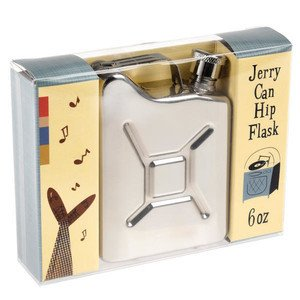 Flachmann Jerry Can Rex International