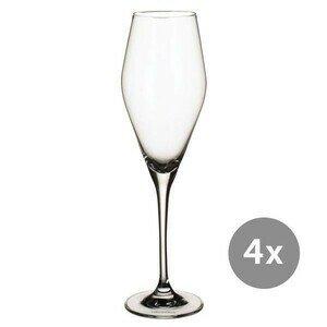 Champagner Kelch 4er-Set La Divina Villeroy & Boch