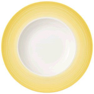 Teller tief/Pastateller 30cm Colourful Life Lemon Pie Villeroy & Boch