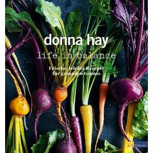 Buch: Life in balance Donna Hay AT-Verlag