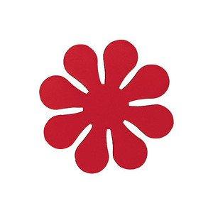 Stapelschutz rot für Pfannen Spring