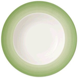 Suppenteller 25cm Colourful Life Green Apple Villeroy & Boch