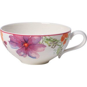 Teeobertasse Mariefleur Tea Villeroy & Boch