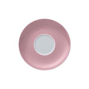 "Cappuccino-Untertasse 16,5 cm ""Sunny Day Light Pink"" Thomas"
