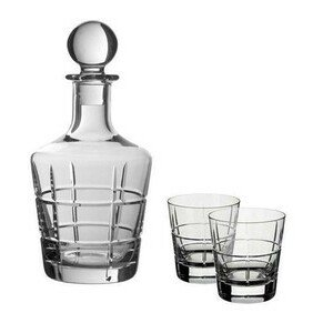Whisky Set 3 tlg. Ardmore Club Villeroy & Boch