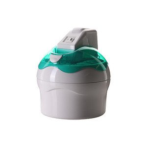 Eismaschine Harlequin Gelato grün 1l Nemox