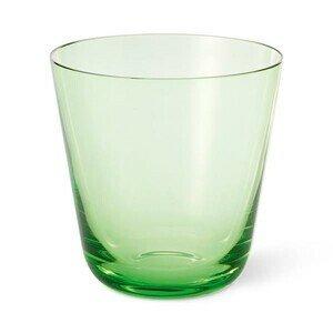 Glas 0,25 ltr. Capri grün Dibbern