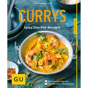 Buch: Currys Küchenratgeber Gräfe und Unzer