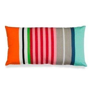 Kissen 60x30 cm Stripes Domingo Remember