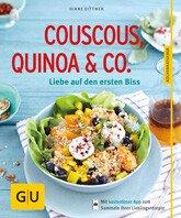 Couscous, Quinoa & Co. Cover