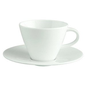 "Kaffeetasse mit Untertasse 220 ml ""Caffe Club"" Villeroy & Boch"