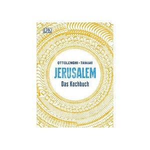 Buch: Jerusalem Yotam Ottolenghi DK Verlag