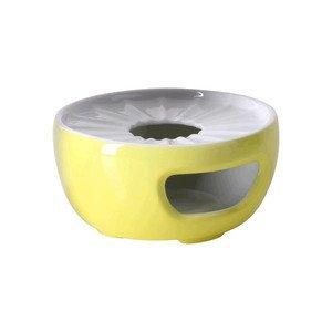 "Stövchen ""Solid Color Zitrone"" Dibbern"