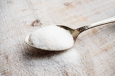 Zuckerlöffel