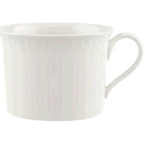 "Cappuccinotasse 0,35 l zylindrisch ""Cellini"" Villeroy & Boch"