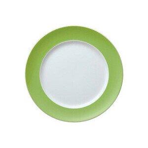 Speiseteller 27 cm Sunny Day Apple Green Thomas