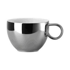 "Kombi-Obertasse (Kaffee- und Tee-Obere) 290 ml ""Free Spirit Stars"" Rosenthal"
