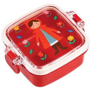 Snackdose klein Rotkäppchen Rex International