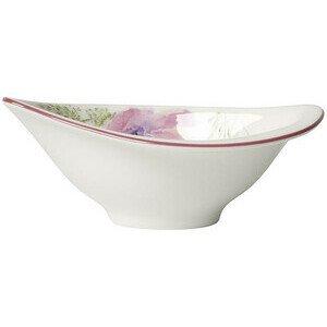Salatschüssel 36,0 cm x 24,0 cm Mariefleur Serve & Salad Villeroy & Boch