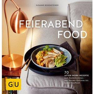 Buch: Feierabend Food GU Kochen Spezial Gräfe und Unzer