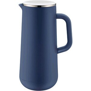 Isolierkanne Impulse Kaffee blau WMF