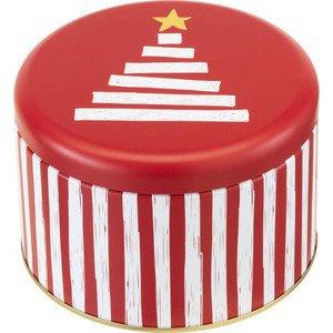 Gebäckdose 15 cm Little Christmas RBV Birkmann