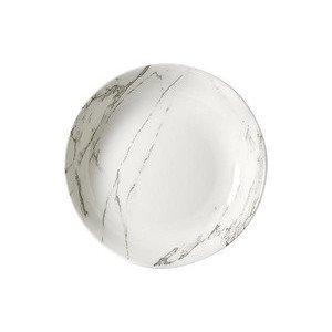 "Teller 22,5 cm ""Carrara"" tief Dibbern"