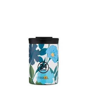 Thermobecher 0,35 l Travel Tumbler Morning Glory 24bottles