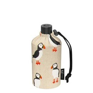 Trinkflasche 0,3 ltr. Birds Emil