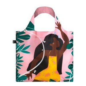 Tasche Artist Collection JOYFUL & FREE LOQI