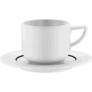 Tee- und Kaffeetasse mit Unter Michalsky Table WMF