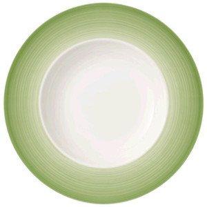 Teller tief/Pastateller 30cm Colourful Life Green Apple Villeroy & Boch