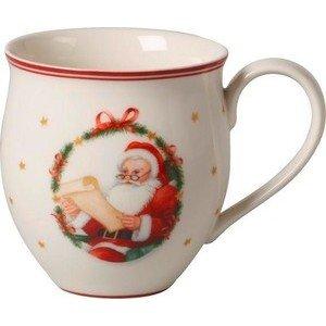 Becher Mr & Mrs Santa Toy's Delight Villeroy & Boch
